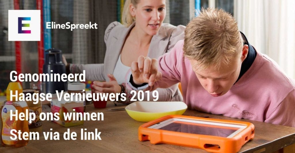 Communicatiehulpmiddel